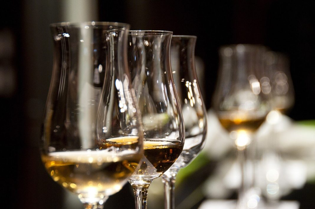 alkoholverkope