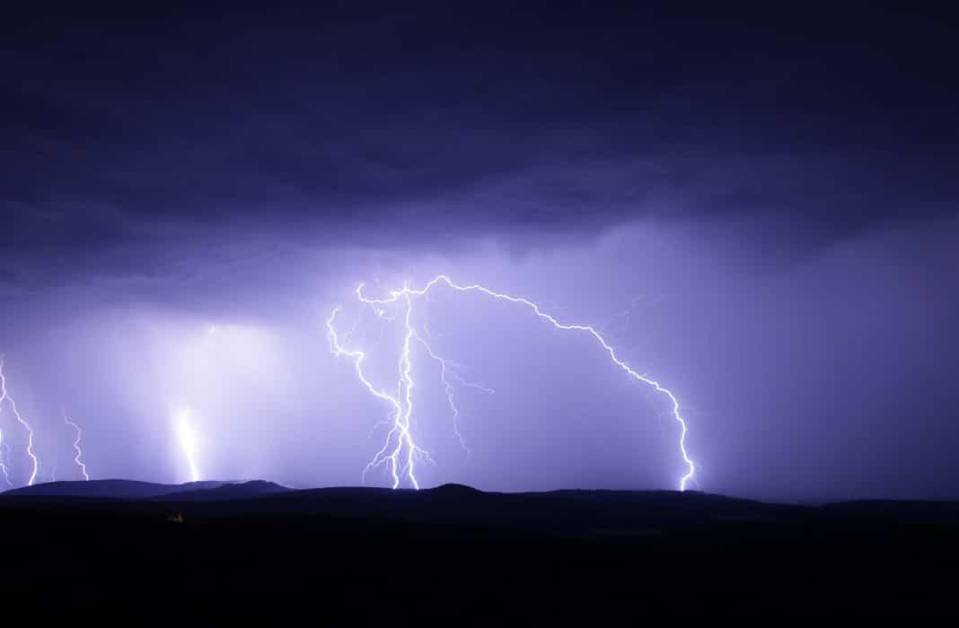 rainfall, ARC, weather