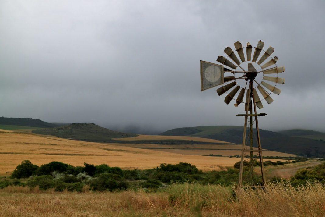 state farmland