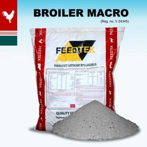 Broiler Macro