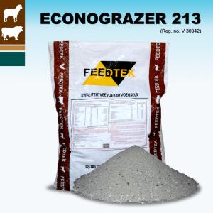 Econograzer 213