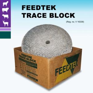 Feedtek Trace Block