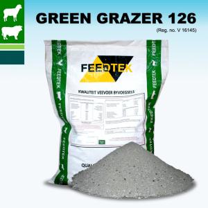 Green Grazer 126