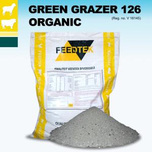 Green Grazer Organic