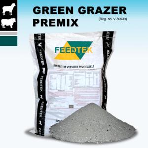 Green Grazer Premix