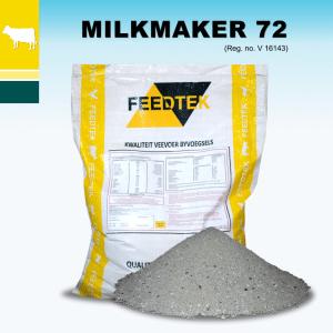 Milkmaker 72