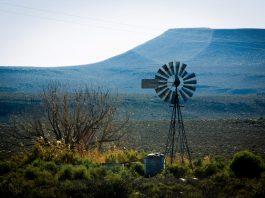 RSG Landbou, Onteiening, land reform