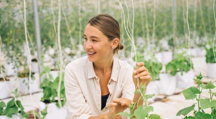 women in agri