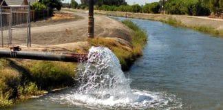 waterregte